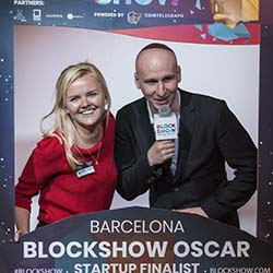 Event in Barcelona